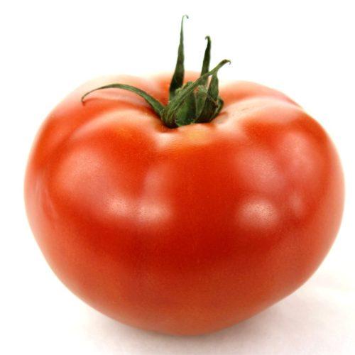 Tomate de variété Big Beef,
